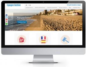 iMac Espagne Gestion
