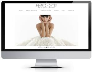 iMac Beatriz Montes