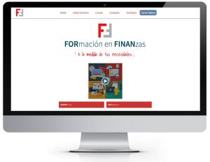 iMac Forfinan
