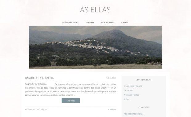 Ayuntamiento de Eljas